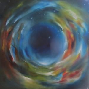 Hubble-web
